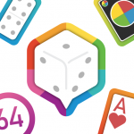 [APK] PlayJoy: Ludo, dominoes, Uno, Chinchón and more… 1.0 (MOD Unlimited Money)