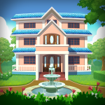 Pocket Family Dreams: Build My Virtual Home  1.1.5.5 (MOD Unlimited Money)