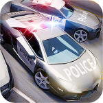 [APK] Police Car Chase -Thief  Pursuit game 2019 1.12 (MOD Unlimited Money)