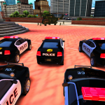 [APK] Police Car Driving in City 404 (MOD Unlimited Money)