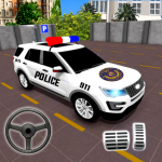 [APK] Police Parking Adventure – Car Games Rush 3D 1.3 (MOD Unlimited Money)