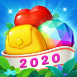 [APK] Poly Crush – Sphere Rescue 2.6.5009 (MOD Unlimited Money)