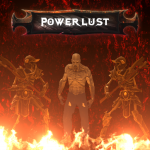Powerlust action RPG roguelike  0.891 (MOD Unlimited Money)