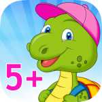 [APK] Preschool Adventures-3 1.8.0 (MOD Unlimited Money)