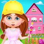 [APK] Princess Doll House Cleaning & Decoration Games 10.0 (MOD Unlimited Money)