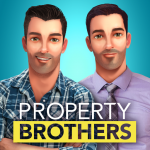 Property Brothers Home Design  2.0.9g (MOD Unlimited Money)