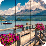 [APK] Puzzle – Beautiful lakes 1.19 (MOD Unlimited Money)