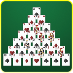 [APK] Pyramid Solitaire 1.5 (MOD Unlimited Money)