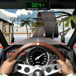 [APK] Racing stunts by car. Extreme racing 3.8 by (MOD Unlimited Money)