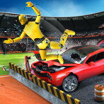Ragdoll Car Crash  1.0.51 (MOD Unlimited Money)
