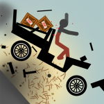 [APK] Ragdoll Dismounting 1.58 (MOD Unlimited Money)