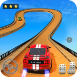 [APK] Ramp Car Stunts Racing – Extreme Car Stunt Games 1.31 (MOD Unlimited Money)