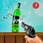 3D Shooting Games: Real Bottle Shooting Free Games  21.8.0.0 (MOD Unlimited Money)
