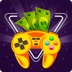 [APK] Real Cash Games : Win Big Prizes and Recharges  (MOD Unlimited Money) 0.0.58