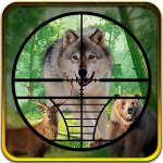 [APK] Real Jungle Animals Hunting – Best Shooting Game 4.4 (MOD Unlimited Money)