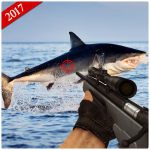 [APK] Real Whale Shark Sniper Gun Hunter Simulator 19 1.0 (MOD Unlimited Money)