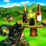 [APK] Real fun bottle shoot: Target shooting Games 2020 1.6 (MOD Unlimited Money)