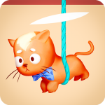 [APK] Rescue Kitten – Rope Puzzle – Cat Collection 3.5.6 (MOD Unlimited Money)