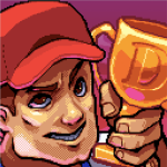 [APK] Retro Dangerous Dave | Free Arcade Game 3.8 (MOD Unlimited Money)
