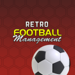 Retro Football Management – Be a Football Manager  1.18.7 (MOD Unlimited Money)