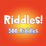 [APK] Riddles – Just 500 Riddles 15.0 (MOD Unlimited Money)