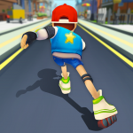 [APK] Roller Skating 3D 1.9 (MOD Unlimited Money)