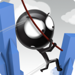[APK] Rope'n'Fly 4 3.9 (MOD Unlimited Money)