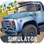 [APK] Russian Car Driver  ZIL 130 1.1.2 (MOD Unlimited Money)