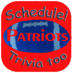 [APK] Schedule Trivia Game for New England Patriots Fans V132 (MOD Unlimited Money)