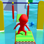 [APK] Sea Race 3D – Fun Sports Game Run 1 (MOD Unlimited Money) 26