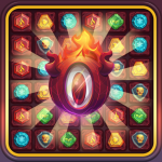 [APK] Secrets of the Castle – Match 3 1.45 (MOD Unlimited Money)