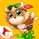 [APK] Sky Garden – ZingPlay 2.3.1 (MOD Unlimited Money)