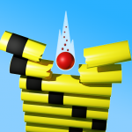 [APK] Smash Ball: Fall down & crush stack 3D 1.3.0610 (MOD Unlimited Money)