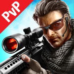 [APK] Sniper Games: Bullet Strike – Free Shooting Game 1.1.4.2 (MOD Unlimited Money)