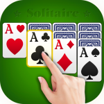 Solitaire – Free Classic Solitaire Card Games  1.9.26 (MOD Unlimited Money)