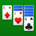 Solitaire Play – Classic Free Klondike Collection  3.0.2 (MOD Unlimited Money)