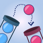 [APK] Sorty Ball Color Puzzle Game 1.0.8 (MOD Unlimited Money)