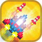[APK] Space Captain: Galaxy Shooter 2.5.2 (MOD Unlimited Money)