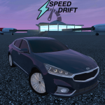 [APK] Speed Drift 0.1 (MOD Unlimited Money)