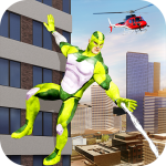 [APK] Spider Rope Hero Crime Simulator: Superhero Games 1.0.5 (MOD Unlimited Money)