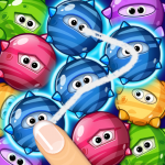 [APK] Star Link Puzzle – Pokki PoP Quest 1.894  (MOD Unlimited Money)