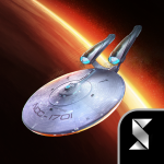 [APK] Star Trek™ Fleet Command  1.00 .12827(MOD Unlimited Money)