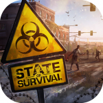 State of Survival The Zombie Apocalypse  1.11.60 (MOD Unlimited Money)