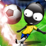[APK] Stickman Soccer 2014 2.9 (MOD Unlimited Money)