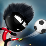 [APK] Stickman Soccer 2018 2.3.2 (MOD Unlimited Money)