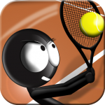 [APK] Stickman Tennis 2.3 (MOD Unlimited Money)