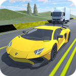 [APK] Strong Car Racing 2.3 (MOD Unlimited Money)