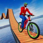 [APK] Stunt Bicycle Impossible Tracks: Free Cycle Games 20 (MOD Unlimited Money)