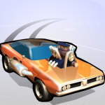 [APK] Stunt Drift 1.10 (MOD Unlimited Money)