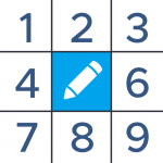 [APK] Sudoku Daily – Free Classic Offline Puzzle Game 1.11.0  (MOD Unlimited Money)